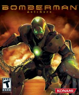 Bomberman: Act Zero