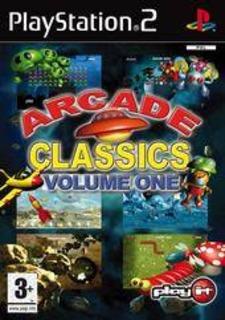 Arcade Classics: Volume 1