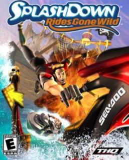 Splashdown: Rides Gone Wild