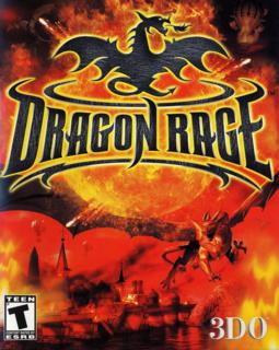 Dragon Rage (2001)