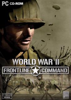 World War II: Frontline Command