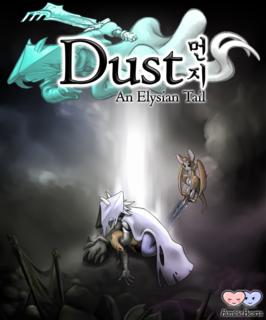 Dust: An Elysian Tail