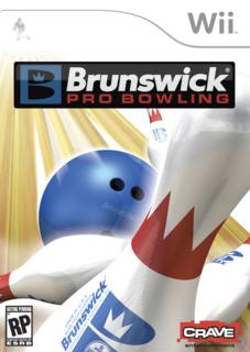 Brunswick Pro Bowling (2009)