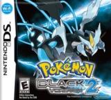Pokemon Black/White Version 2
