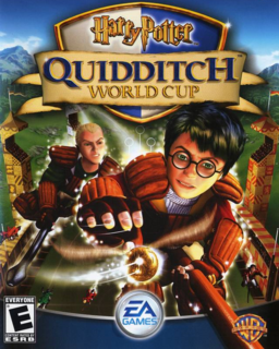 Harry Potter: Quidditch World Cup