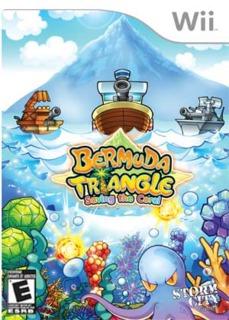 Bermuda Triangle: Saving the Coral