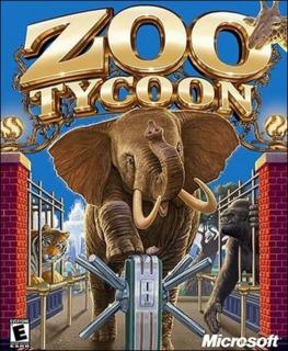 Zoo Tycoon (2001)