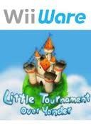 Little Tournament Over Yonder