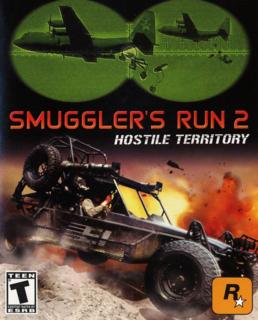 Smuggler's Run 2: Hostile Territory