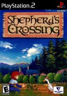 Shepherd's Crossing