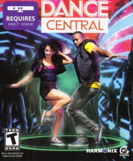 Dance Central (2010)