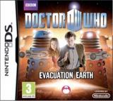 Doctor Who: Evacuation Earth