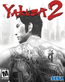 Yakuza 2