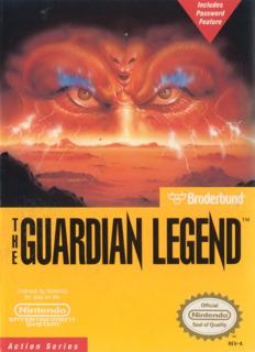 The Guardian Legend