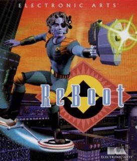 ReBoot (1998)