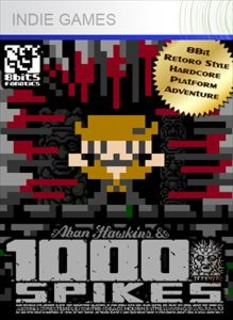 Aban Hawkins & the 1000 Spikes