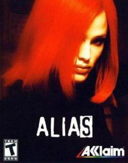 Alias (2004)