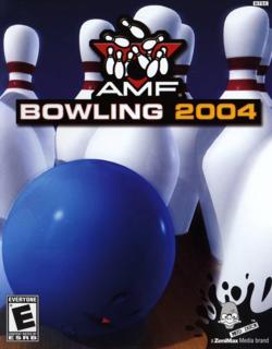 AMF Bowling 2004