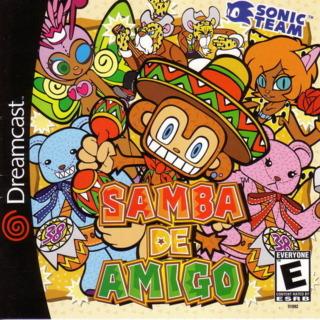 Samba de Amigo