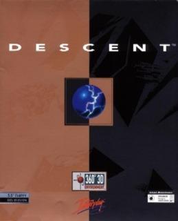 Descent (1994)