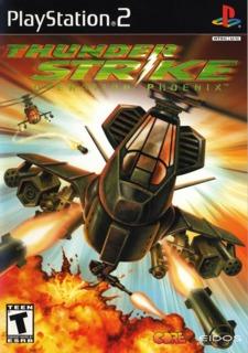 Thunderstrike: Operation Phoenix