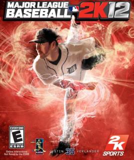 Major League Baseball 2K12