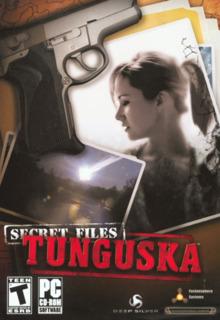 Secret Files: Tunguska