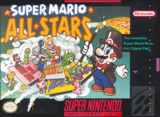 Super Mario All-Stars