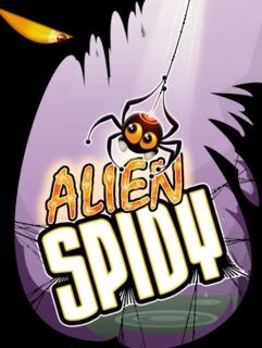 Alien Spidy