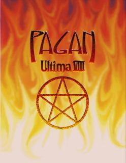 Ultima VIII: Pagan