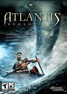 Atlantis Evolution
