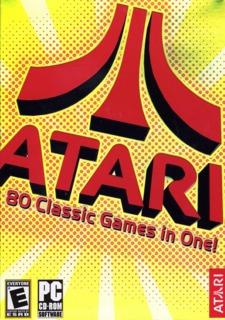 Atari: 80 Classic Games in One