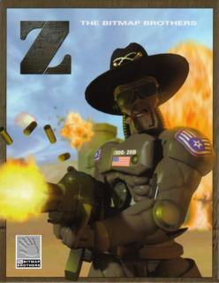 Z (1996)
