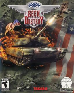 Seek and Destroy
