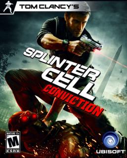 Tom Clancy's Splinter Cell: Conviction (Mobile)
