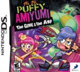 Hi Hi Puffy AmiYumi: The Genie & the Amp