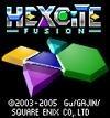 Hexcite Fusion