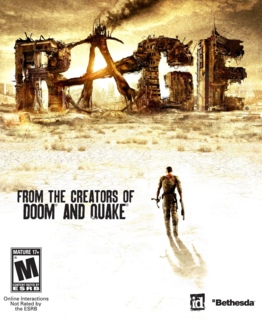 RAGE (Mobile)