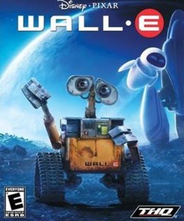 Disney*Pixar WALL-E