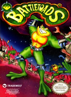 Battletoads (1991)