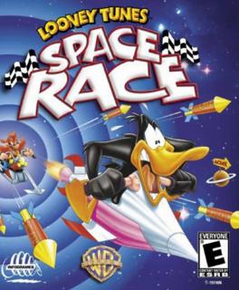 Looney Tunes: Space Race
