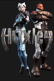 Huxley: The Dystopia