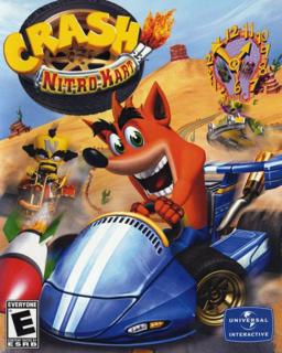 Crash Nitro Kart