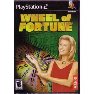 Wheel of Fortune (1987)