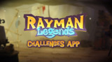 Rayman Legends Challenges App