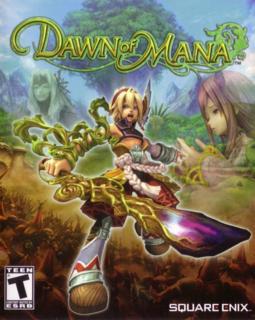 Dawn of Mana