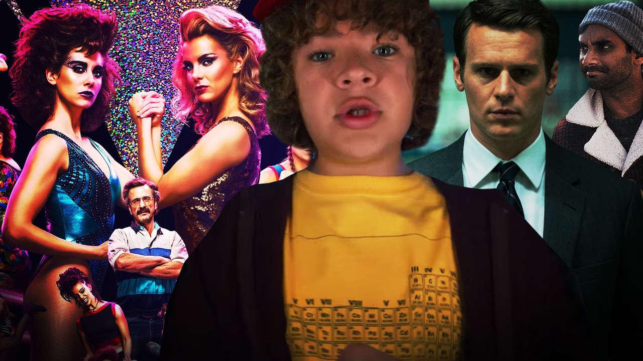 Netflix aumenta preços a partir de hoje