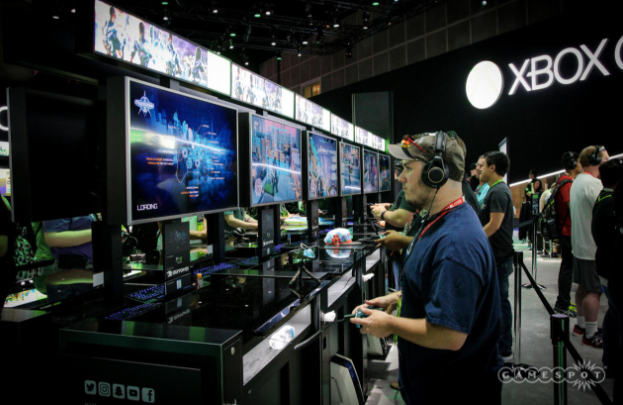 E3 2019 Dates Announced, And It's The Final Show Confirmed For Current Venue