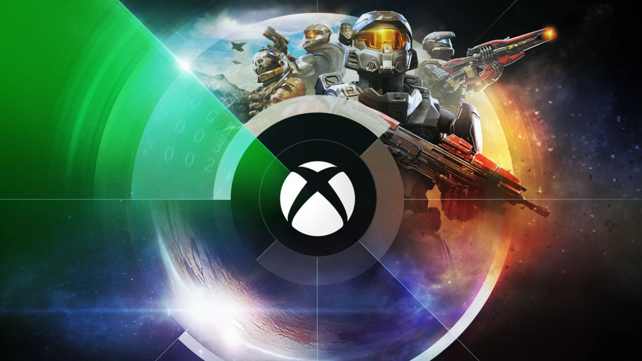 Xbox Games Showcase: Extended Event Coming Thursday With Halo, Hellblade, And More - GameSpot thumbnail