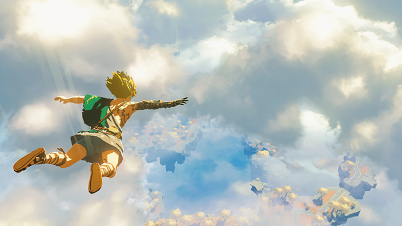 The Legend Of Zelda: Breath Of The Wild 2 Has A Title But Nintendo Won't Reveal It Yet